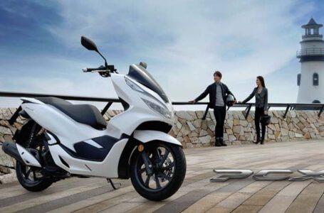 สกู๊ตเตอร์พรีเมี่ยม Honda PCX150 2020 เปิดตัวแล้วที่จีน