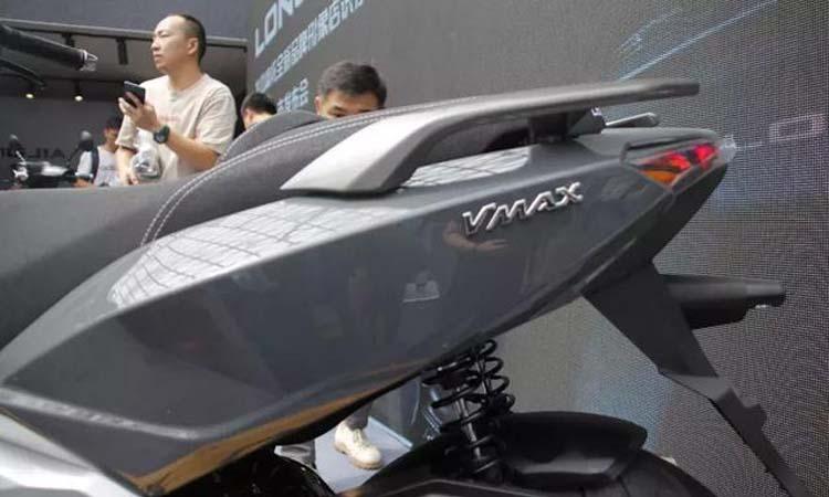 Longjia VMAX 300