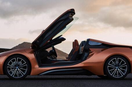 เตรียมยุติการผลิต BMW i8 อย่างเป็นทางการในช่วงเดือนเมษายนปี 2020