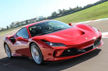 ข่าวลือ Ferrari เตรียมตัวซุ่มพัฒนา ไฮเปอร์คาร์คันใหม่ของค่าย