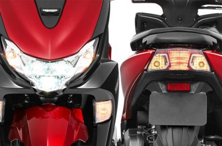 เผยโฉมสีใหม่ Yamaha FreeGo 125 ซีซี ราคา 51,200 บาท