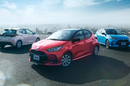 Toyota Yaris 2020 กำลังจะวางขายในญี่ปุ่นต้นปีหน้า ด้วยราคา 3.85 แสนบาท