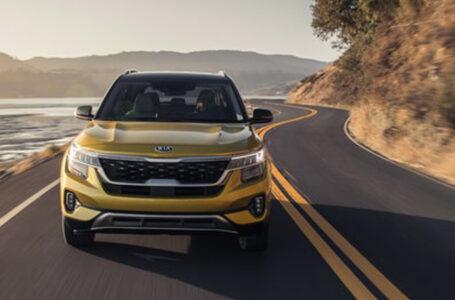 Kia เตรียมเผยโฉม Kia Seltos 2020 ระบบขับเคลื่อนไฟฟ้า