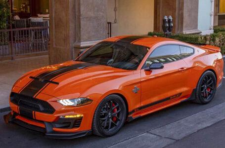 Ford Shelby Mustang Super Snake 2020 ที่ผลิตเพียงแค่ 30 คันในโลก