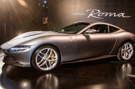 Ferrari Purosangue คอนเฟิร์มแล้วว่าทำออกวางจำหน่ายในปี 2021