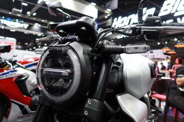 Honda CB1000R 2020 เปิดตัวอย่างเป็นทางการที่งาน Motor Expo 2019