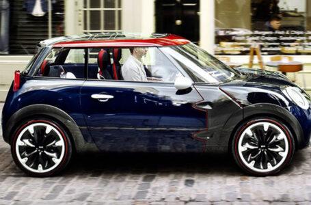 MINI จับมือกับ Great Wall Motors ผลิตรถพลังงานไฟฟ้าในประเทศจีน