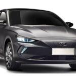 Hyundai เปิดตัวรถไฟฟ้าใหม่ Hyundai LaFesta ที่ตลาดเมืองจีน