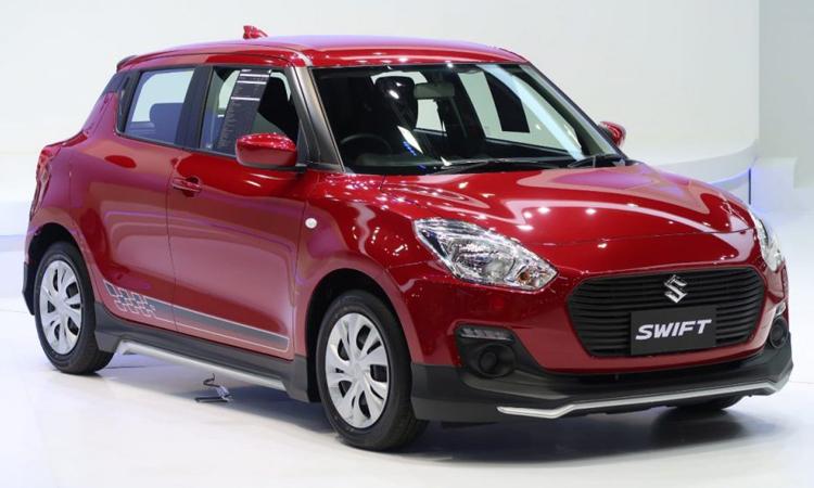 Suzuki Swift GL Sport Edition