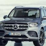 MERCEDES-BENZ GLS350d 4MATIC AMG PREMIUM ราคา 8,859,000 บาท