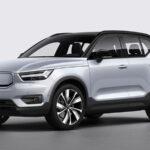 Volvo เผยการพัฒนารถพลังไฟฟ้า Volvo XC40 Recharge EV