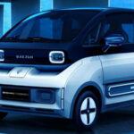 ค่ายรถ Baojun ประเทศจีน ปล่อยภาพรถยนต์ไฟฟ้าขนาดกะทัดรัดรุ่นล่าสุด