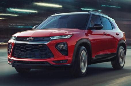 Chevrolet Trailblazer 2021 ครอสโอเวอร์ เวอร์ชั่นในสหรัฐฯ เปิดตัวที่งาน LA Auto Show 2019