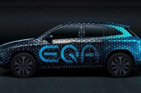 Mercedes-Benz EQA GLA-Class EV รถยนต์ไฟฟ้า เปิดตัวในปี 2020