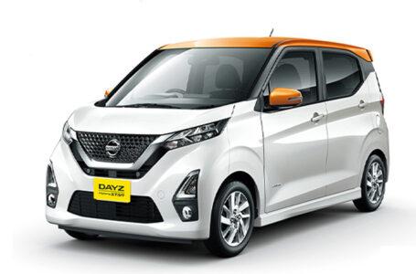 Nissan Dayz 2019 รถยนต์น่ารัก ในราคาเริ่มต้นที่ 3.5 แสนบาท (ที่วางขายในญี่ปุ่น)