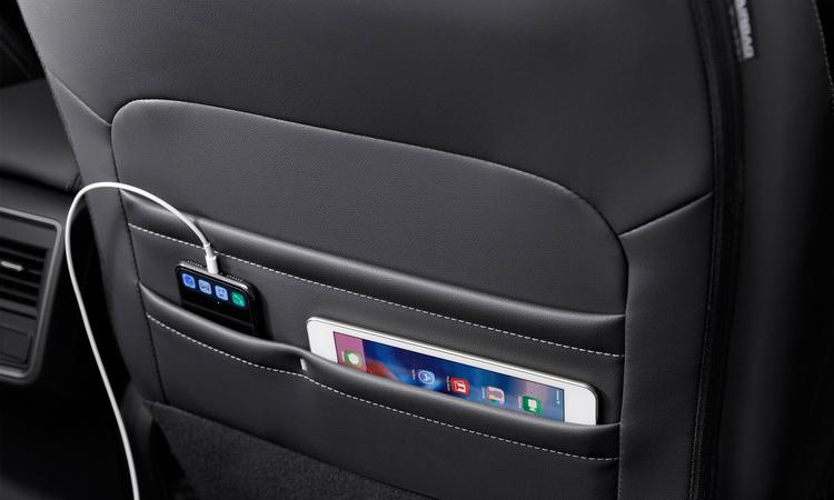 ช่องเก็บของ Subaru Forester 2.0 AWD