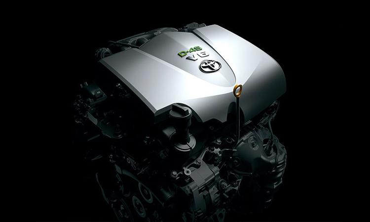 Toyota Alphardเครื่องยนต์เบนซิน 3.5