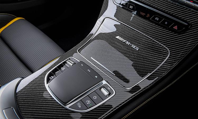 ฮู)ฏณรืฌศณฺฒ Mercedes-AMG GLC 63 S 4MATIC+ Coupe