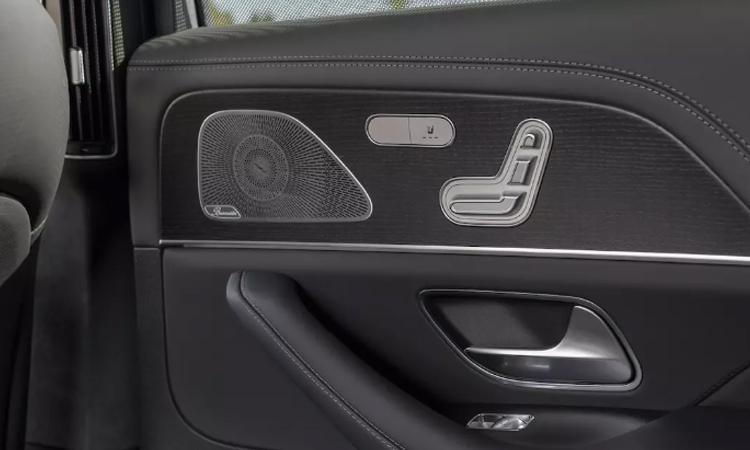 ที่ปรับเบาะนั่ง Mercedes-Benz GLE 300 d 4MATIC AMG Dynamic