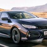 Honda Civic Sport Line 2020 สเปกในยุโรป ที่เน้นความหวือหวามากยิ่งขึ้น