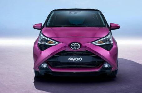 Toyota Aygo เจนเนอเรชั่นหน้าจะใช้พลังงานไฟฟ้า 100%