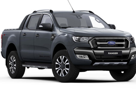 ราคา Ford Ranger Double Cab 2.2
