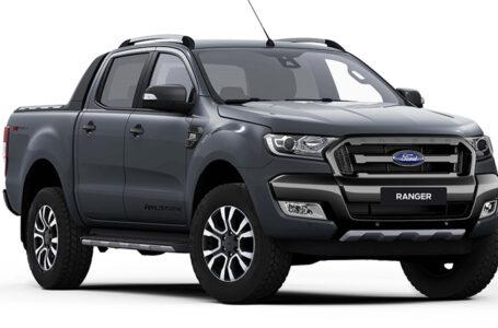 ราคา Ford Ranger Double Cab 2.2