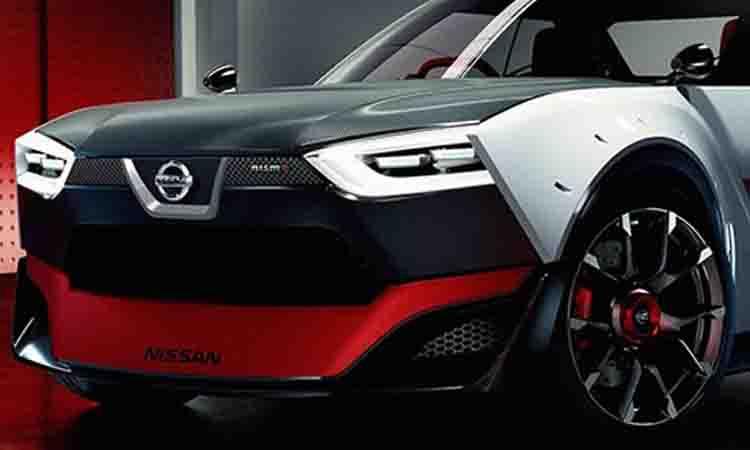 ดีไซน์ด้านหน้า Nissan IDx Nismo