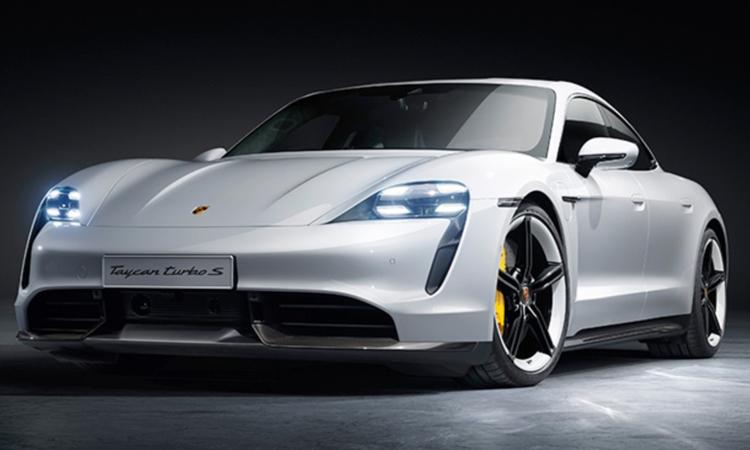 ดีไซน์ Porsche X Star Wars