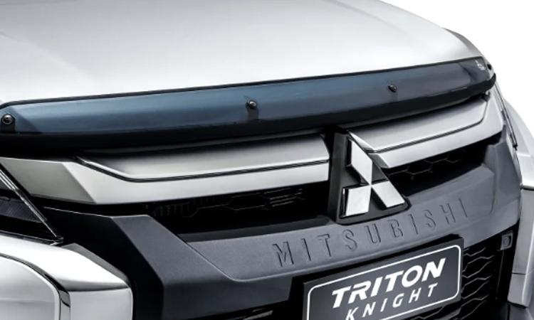 กระจังหน้า Mitsubishi Triton Knight Limited Edition