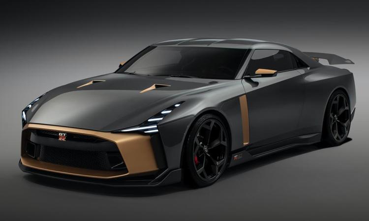 Nissan ส่งรถสปอร์ตแสดงที่งาน Tokyo Auto Salon 2020