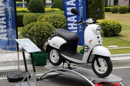 Yamaha E-Vino ฟีโน่ไฟฟ้าสุดน่ารัก ที่ขายในญี่ปุ่นและทั่วโลก ต่างลุ้นให้มาในไทย
