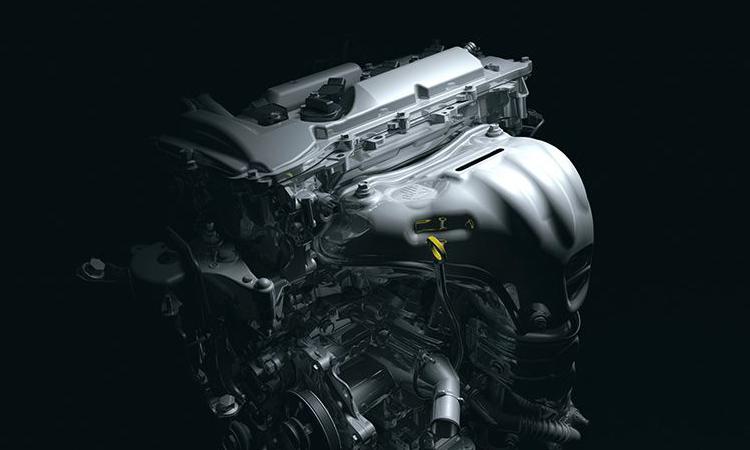 Toyota Alphard เครื่องยนต์ไฮบริด