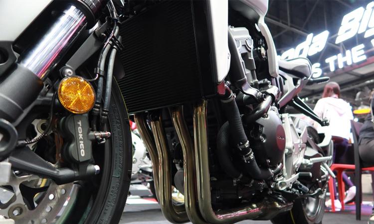 ล้อหน้า Honda CB1000R 2020