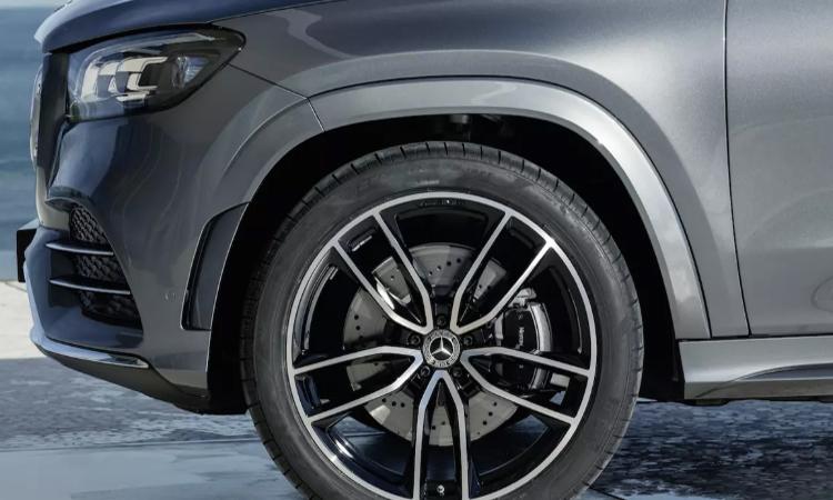 ล้อแม็ก Mercedes-Benz GLE 300 d 4MATIC AMG Dynamic