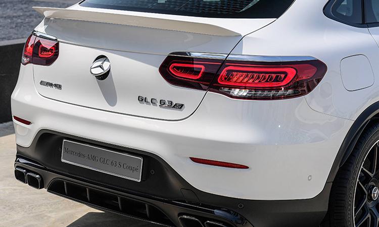 ไฟท้าย Mercedes-AMG GLC 63 S 4MATIC+ Coupe
