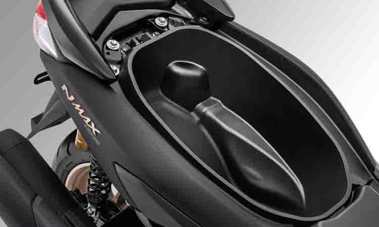 ที่เก็บของ Yamaha N-Max 2020