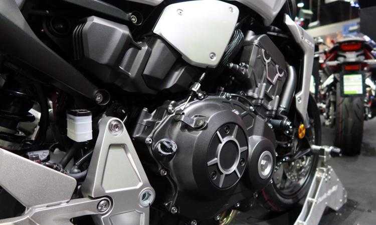 เครื่องยนต์ Honda CB1000R 2020