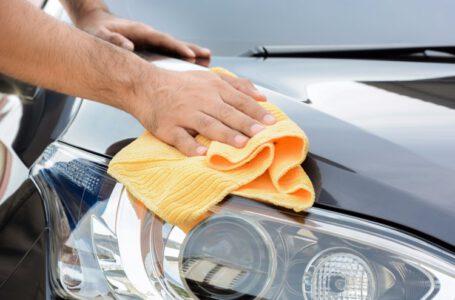เคล็ดลับการทำความสะอาดรถ ขจัดคราบ และซากแมลงตามรถ