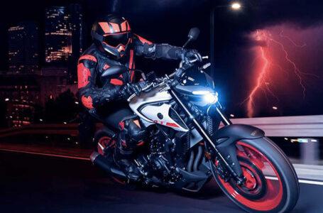เตรียมเปิดตัวครั้งแรกในประเทศไทยกับ Yamaha MT-03 โฉมใหม่ที่งานมอเตอร์โชว์ 2020 มีนาคม นี้
