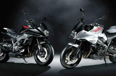 ข่าวล่าสุด All New Suzuki KATANA 150 เตรียมเปิดตัวช่วงปี 2020
