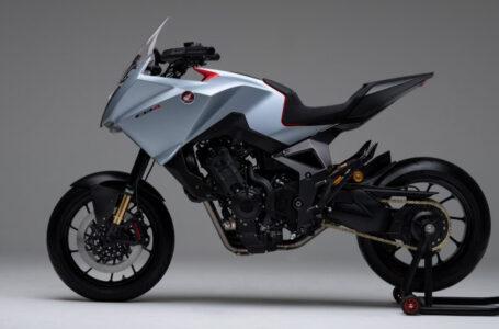 กระแสตอบรับดีมากจนถึงขั้นที่ Honda CB650X มีแววขึ้นสายการผลิตจริงในอนาคต