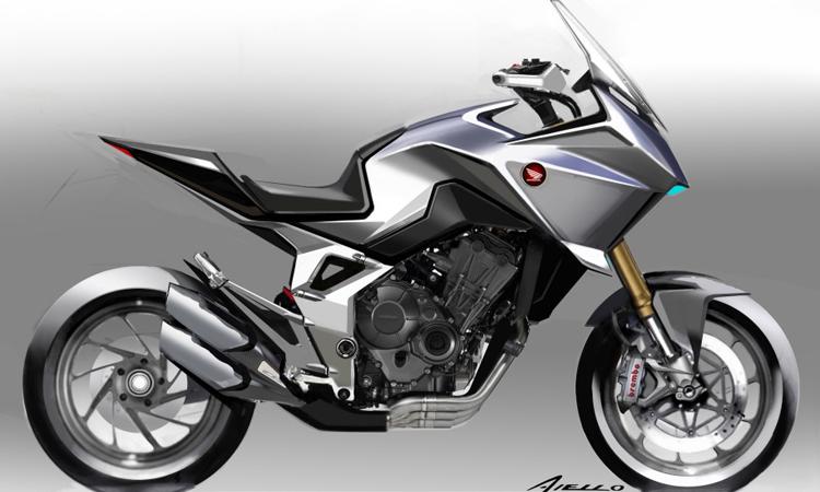 Honda CB650X