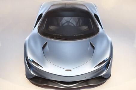 McLaren Speedtail เข้ารับการทดสอบ ทำความเร็วไปได้ 403 กิโลเมตร/ชั่วโมง