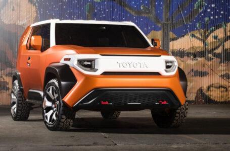 Toyota กับรถเอสยูวีคันใหม่อย่าง 4Active ด้วยรูปร่างที่เป็นเอกลักษณ์ไม่เหมือนใคร