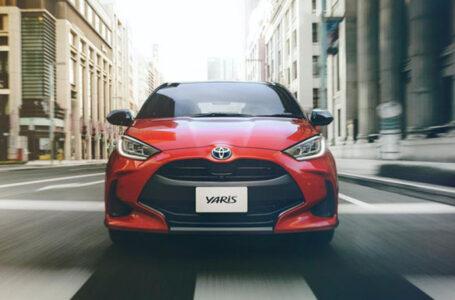 All-new Toyota Yaris 2020 เปิดตัวในงาน Tokyo Motor Show 2019