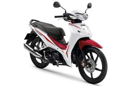 New Honda Wave110i 2020 ราคา 40,300 – 45,200 บาท