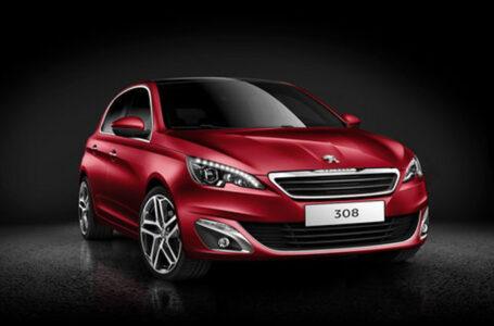 Peugeot 308 ที่เตรียมเปิดตัว พร้อมขุมพลังใหม่ ในระบบปลั๊กอินไฮบริด