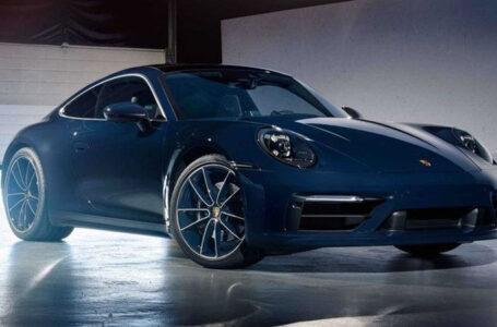 Porsche 911 Belgian Special Edition 2020 ที่มีเพียงแค่ 75 คันเท่านั้น