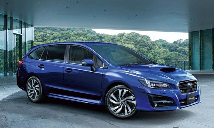 Subaru Revogue 2.0GT EyeSight V-SPORT